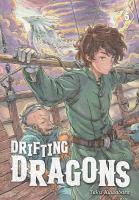 Drifting dragons. 5