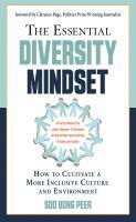 The Essential Diversity Mindset