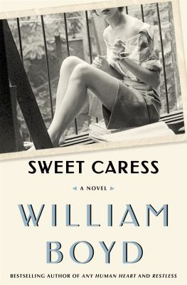 Sweet caress : the many lives of Amory Clay