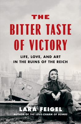 The bitter taste of victory :