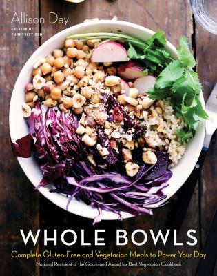 Whole bowls :