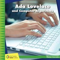 Ada Lovelace and computer algorithms