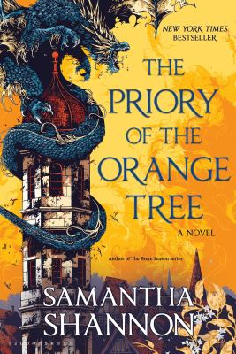 The Priory of the Orange Tree by Shannon, Samantha