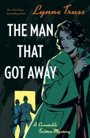 The man that got away by Truss, Lynne,