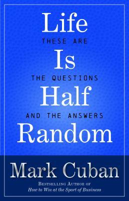 Life Is Half Random