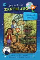 Parks and wrecks by Houran, Lori Haskins,