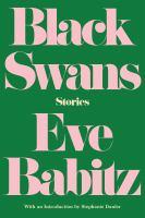Black swans : stories