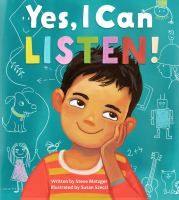 Yes, I can listen! by Metzger, Steve,