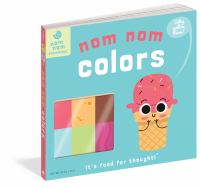 Nom nom : colors