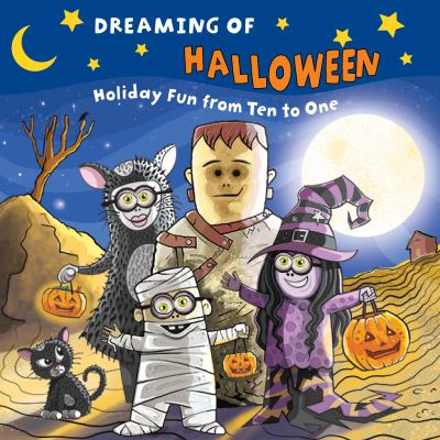Dreaming of Halloween
