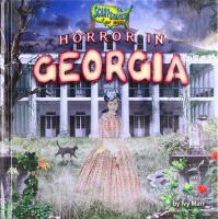 Horror in Georgia by Marr, Ivy,