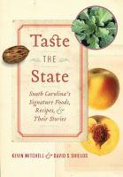 Taste the State