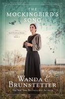 The mockingbird's song by Brunstetter, Wanda E.,