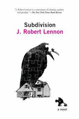 Subdivision : a novel