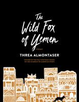 The Wild Fox of Yemen