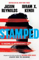 Stamped