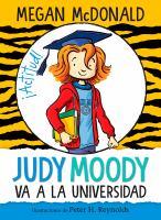 Judy Moody Va a La Universidad