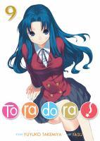 Toradora! 9