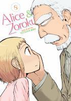 Alice & Zoroku 8