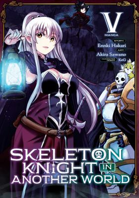 Skeleton Knight in Another World 5