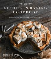 The Southern Baking Cookbook