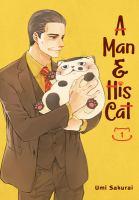 A Man & His Cat. 1