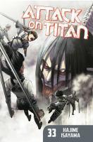Attack on Titan 33