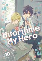 Hitorijime My Hero 10.