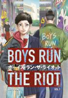 Boys Run the Riot 1.
