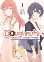 Doughnuts Under a Crescent Moon. 1