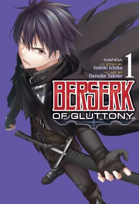 Berserk of Gluttony 1