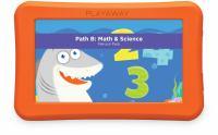 Maroon pack. Path B: math & science