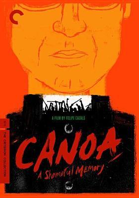 Canoa : a shameful memory