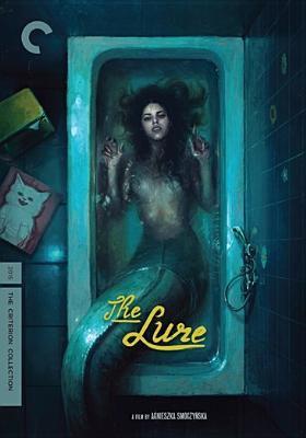 The lure = Córki dancingu
