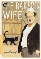 The baker's wife  = la femme du boulanger