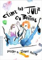 Celine and Julie go boating, phantom ladies over Paris