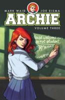 Archie.  Volume three