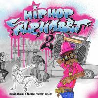 Hip-hop alphabet. 2