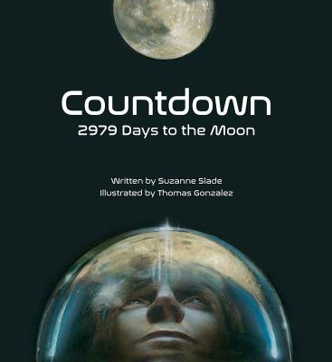 Countdown : by Slade, Suzanne,