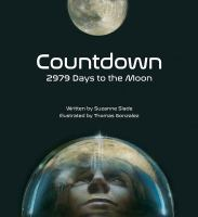 Countdown : 2979 days to the moon