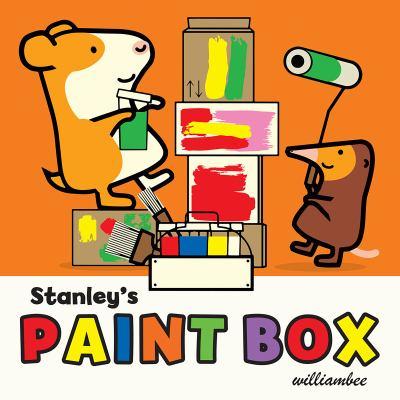 Stanley's Paint Box