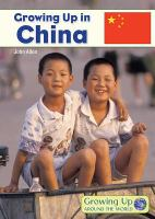 Growing up in China