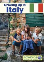 Growing up in Italy