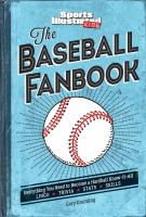 The baseball fanbook