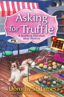 Asking for truffle : a Southern Chocolate Shop mystery