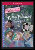 WellieWishers. Willa's wilderness campout