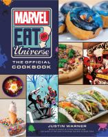 Marvel eat the universe : the official cookbook