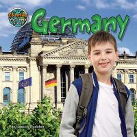 Germany by Rudolph, Jessica,