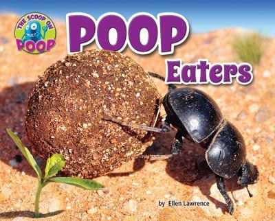 Poop eaters