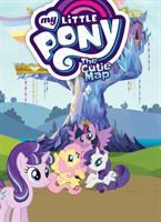 My Little Pony. 9, The cutie map